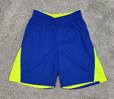 39fe4a79514 TEAMWORK ATHLETIC APPAREL ZONE BASKETBALL SHORTS New with Tags Youth Med.