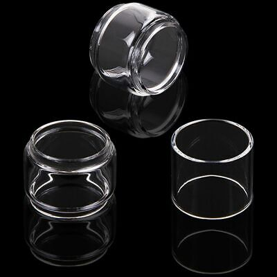 Replacement Straight/Fatboy Pyrex Glass Tube For Vandyvape Kylin V2 RTA 5ml Tank