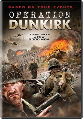 Operation Dunkirk / (Ws)-Operation Dunkirk / (Ws) Dvd New