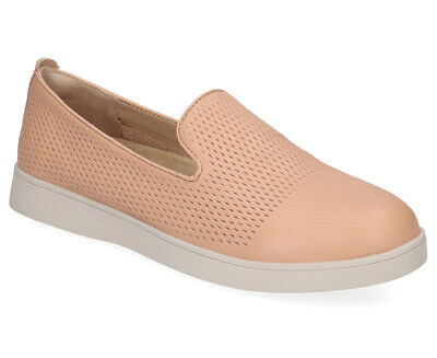Hush Puppies Women's Mina Shoe - Soft Peach