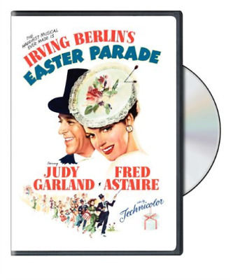 ASTAIRE,FRED-Easter Parade DVD NEW