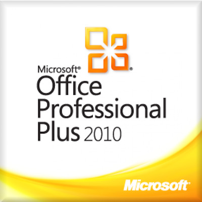 Microsoft Office 2010 Professional Plus ESD Download