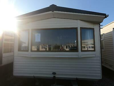 ABI Vista Diamond Static Caravan - Off Site Sale