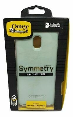OtterBox SYMMETRY SAMSUNG Case J7 2018 J7 Refine / J7V 2nd Gen / J7 Star