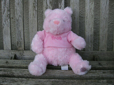 Think Pink limited edition pink Winnie The Pooh