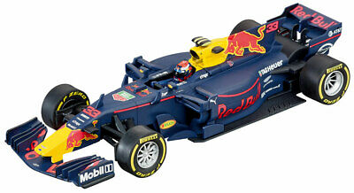 """Carrera 30818 - Digital 132 Red Bull Course Tag Heuer RB13 """" M.Verstappen """" Neuf"""