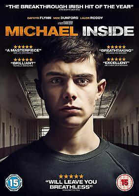 Michael Inside - New DVD / Still Sealed / Free Delivery