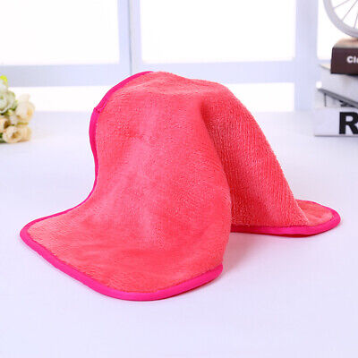 Microfiber Cloth Pads Remover Towel Face Cleansing Makeup Remover Towel Filmy