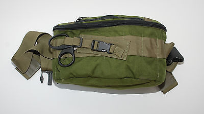 Tactical Tailor First Responder Bag Medic Ifak Izzy Nar Cat Quickclot