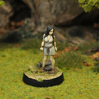 Otherworld Minis D&D Miniatures -  NYMPH  (AWESOME FIGURE amd NEW!!)