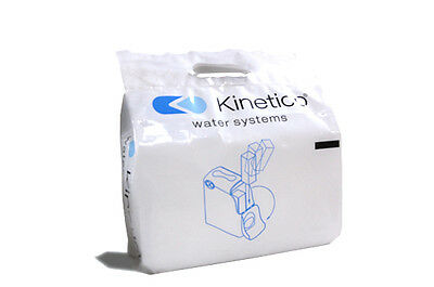Kinetico Salt Blocks - 6 pack, 12 blocks
