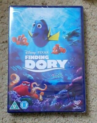 Finding Dory DVD. New and Sealed