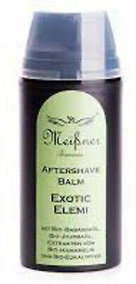 Meissner Exotic Elemi Aftershave Balm 100ml (Seconds)