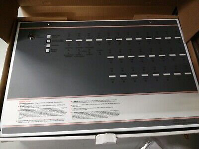 Ff516 C-tec 16 Zone Conventional Fire Panel