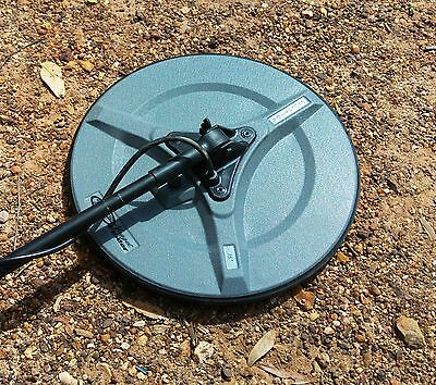 "Nugget Finder 15"" Evolution Coil - suit Minelab GPX gold detectors"