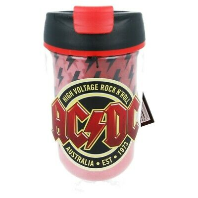 Vaso Cafe Doble Pared 370 Ml | Acdc