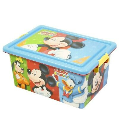 Contenedor 13 L | Mickey Mouse - Disney - Colours