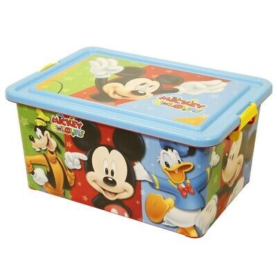 Contenedor 23 L | Mickey Mouse - Disney - Colours
