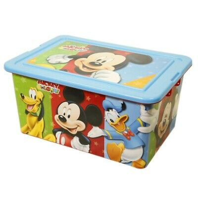 Contenedor 35 L | Mickey Mouse - Disney - Colours