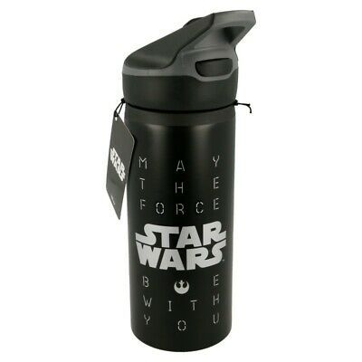 Botella Aluminio Premium 710 Ml | Star Wars
