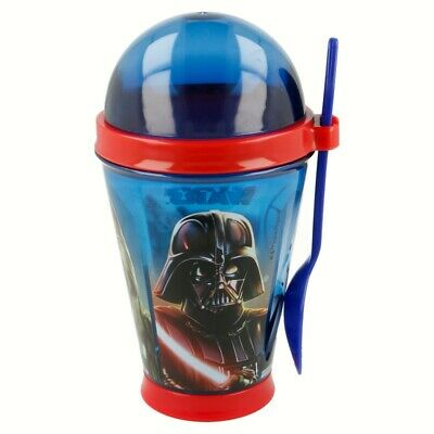 Vaso Yogur 355 Ml | Star Wars Classic