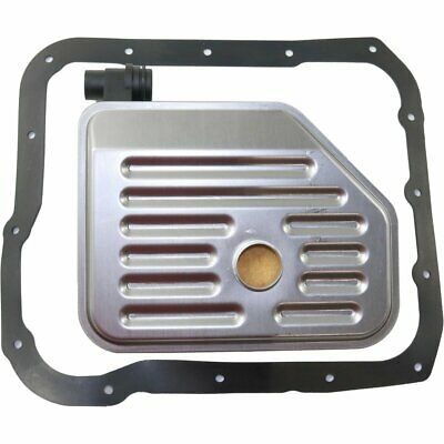 Auto Trans Filter Hastings TF215