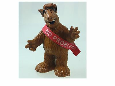 Alf No Problem Rubber Figures Figurine Bully 1988 Approx. 7 cm New (K35)