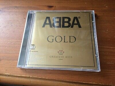 Abba.. Gold ..greatest Hits...30Th Anniversary Edition