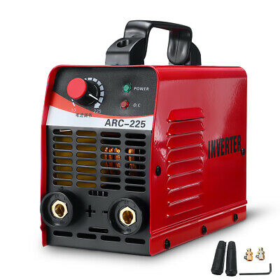 ARC-225 220V LCD Electric IGBT Inverter MMA ARC ZX7 Welding Soldering Machine