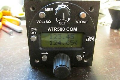 FILSER ATR500 LIKE BECKER AR4201 TSO COMM VOX Intercom Complete Harness