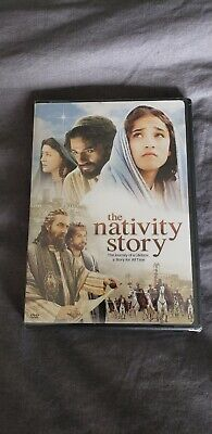 The Nativity Story [New DVD] Full Frame, Subtitled, Widescreen, Ac-3/Dolby Dig