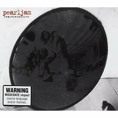 Rearviewmirror (Greatest Hits 1991-2003) Pearl Jam Audio CD