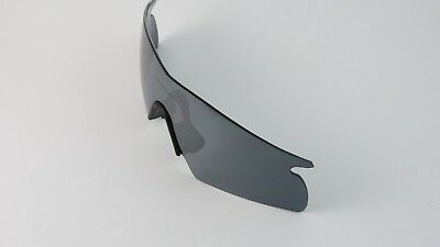 5fb27286fbb Oakley M Frame Black Iridium Polarized Hybrid Replacement Lens 11-310 NEW  RARE