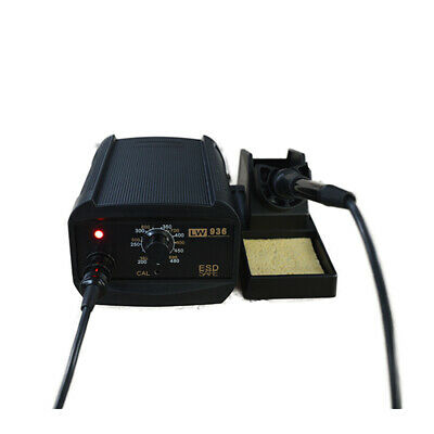 LW-936 Constant Temperature Welding Table 60W Electrostatic Mobile Phone Compute