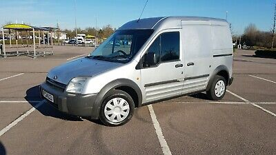 Ford Transit Connect 1.8 TD L 220 LONG WHEEL BASE HIGH ROOF