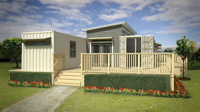 Shipping Container House Home Starters Guide PLANS including Building & More