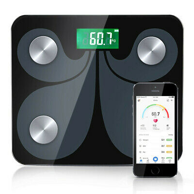 5~180 kg Digital Scale Scientific Intelligent LCD Display Bluetooth Scale