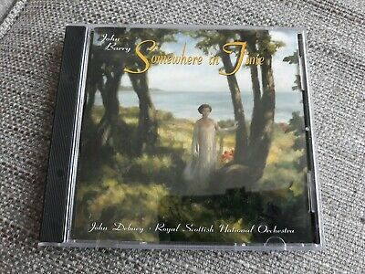 Somewhere In Time Expanded Cd Soundtrack - John Barry - Varese Re-Recording