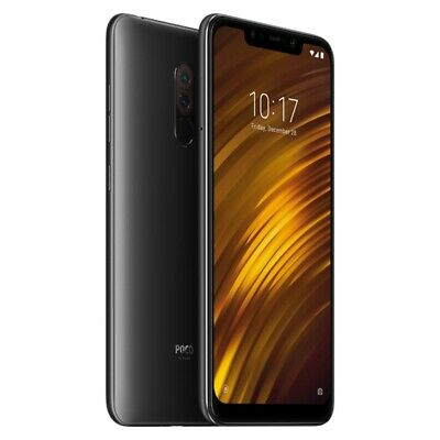 Xiaomi Pocophone F1 6Gb/64GB - 2 Años de Garantia - GLOBAL VERSION