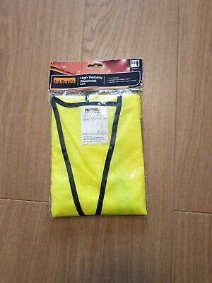 High Vis From Halfords