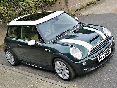 Mini Cooper S Gtt220 Bhp Conversion 4k Gtt Upgrades Just Completed