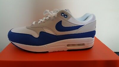 new style 7164a e4b46 NIKE AIR MAX 1 OG ANNIVERSARY Taille EUR 42,5 UK ...