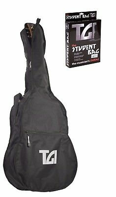 TGI Student Gig Bag for 1/2 Size Classical Guitar