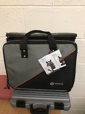 CK Magma Electricians Premium Kit Tool Case/Bag,VDE Pliers,Screwdrivers + 595003