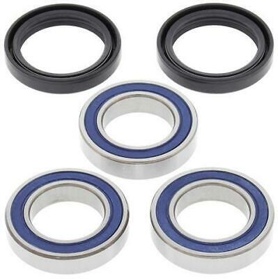 Parts & Accessories All Balls 25-1276 Front Wheel Bearing Seal Kit for Suzuki GSX-R1000 01-11