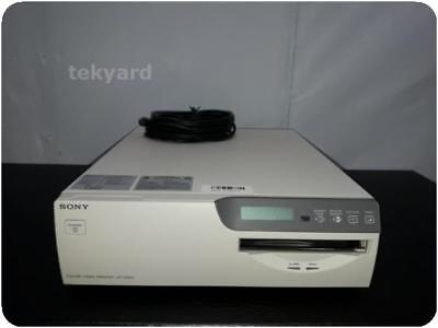 Sony Up-51Md Color Video Printer ! (210473)