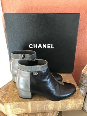 4a078baced9 BOTTINES CHANEL - EUR 400