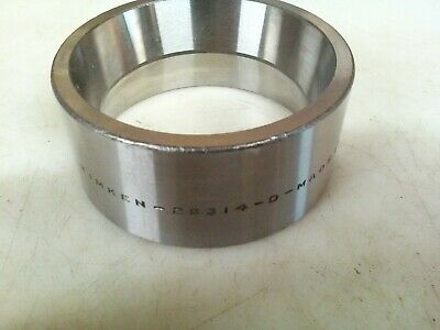 Timken 28314 double bearing cup, made in USA