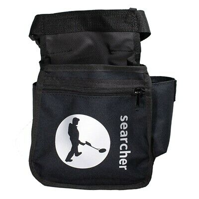 Searcher Deluxe Finds and Tool Pouch