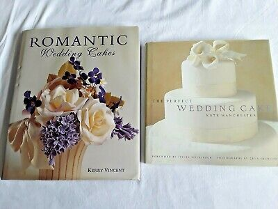 2 Wedding Cakes Books